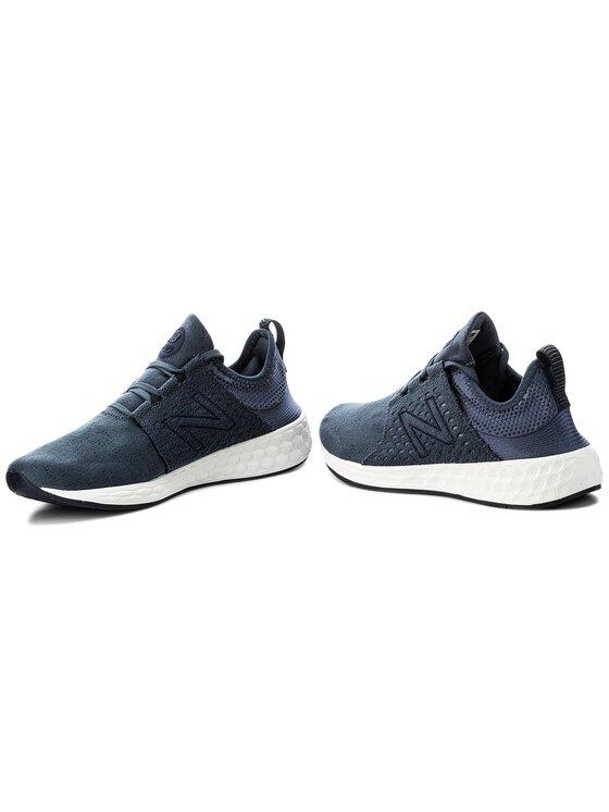 New Balance New Balance Обувки MCRUZHN Тъмносин