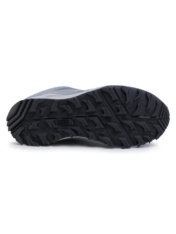 The North Face The North Face Trekkingi Litewave Fastpack II Wp NF0A4PF4C8BI Szary