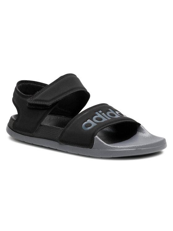 adidas Basutės adilette Sandal FY8649 Juoda