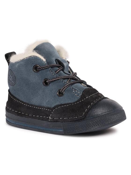 Primigi Auliniai batai 6400411 Tamsiai mėlyna