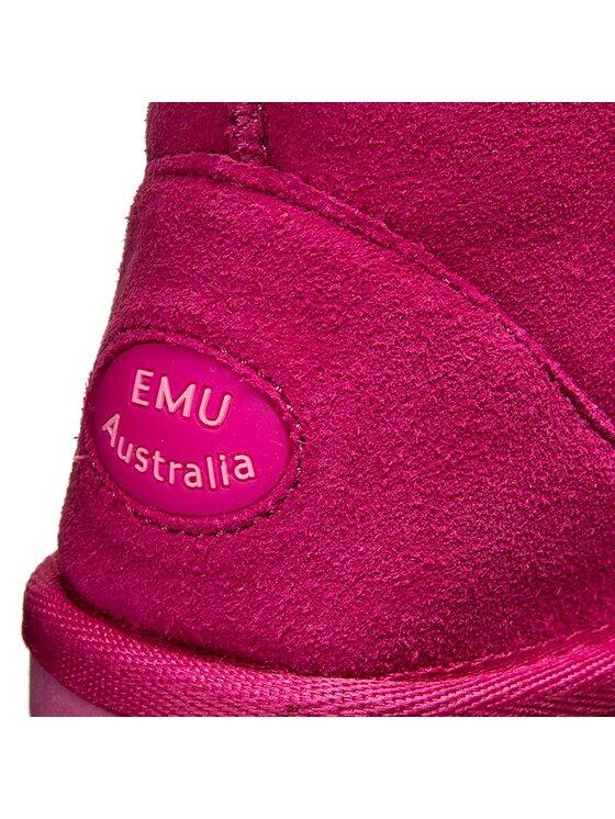 EMU Australia EMU Australia Batai Wallaby Lo K10102 Rožinė