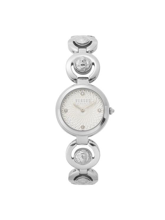 Versus Versace Laikrodis Peking Road Petite VSPHL0120 Sidabrinė