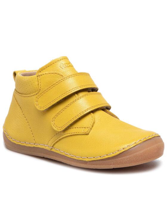 Froddo Auliniai batai G2130220-3 D Geltona