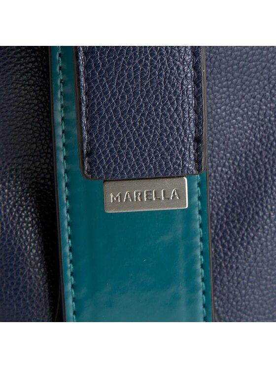 Marella Marella Táska Soave 65160265 Sötétkék