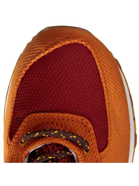 New Balance New Balance Sneakersy KL574T3G Pomarańczowy