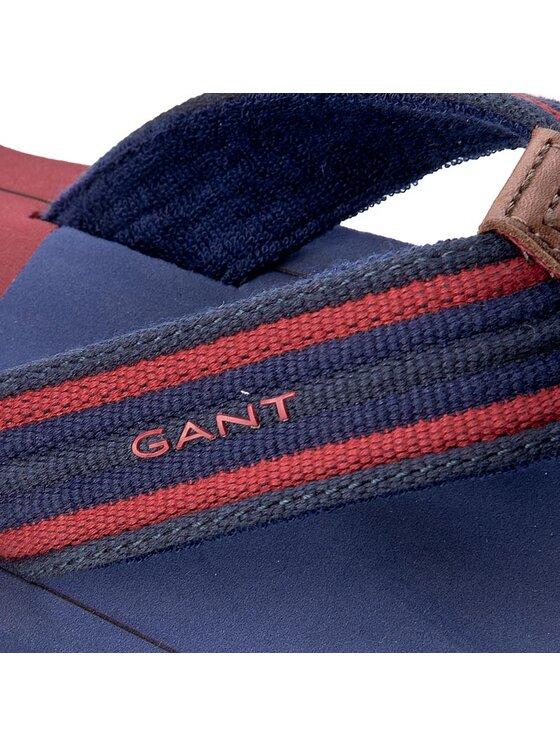 Gant Gant Джапанки Breeze 14698629 Тъмносин