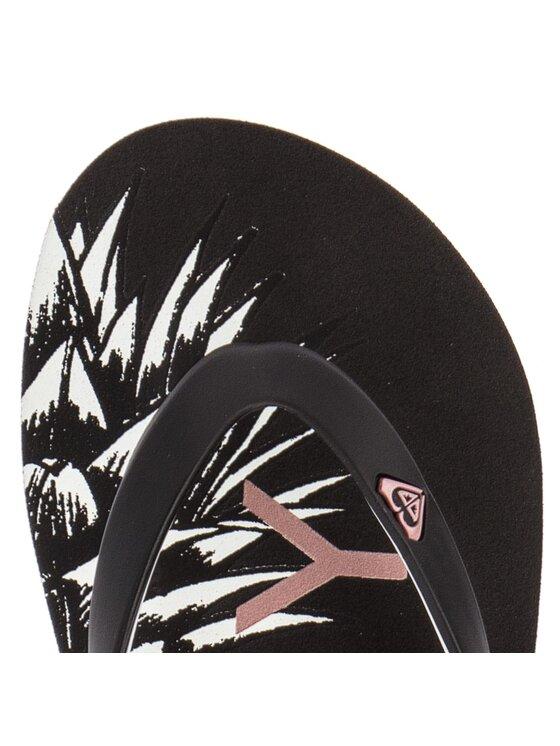 Roxy Roxy Flip flop ARJL100669 Negru