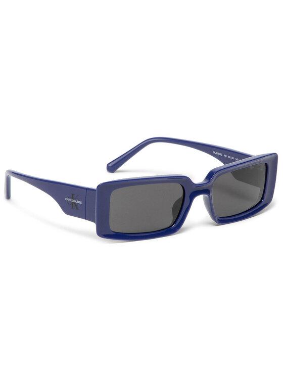 Calvin Klein Jeans Akiniai nuo saulės CKJ20628S 45022 Tamsiai mėlyna