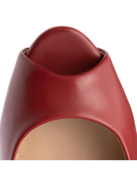 Guess Guess High Heels FLH124 LEA07 Rot