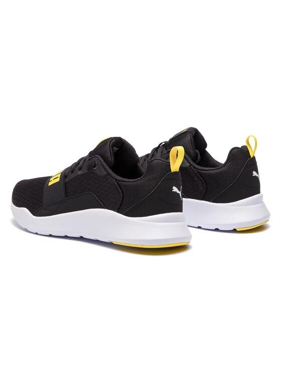 Puma Puma Sneakersy Wired 366970 05 Czarny