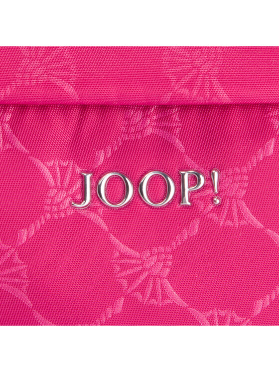 JOOP! Joop! Saszetka nerka Nylon Cornflower Sporty 4140004333 Różowy