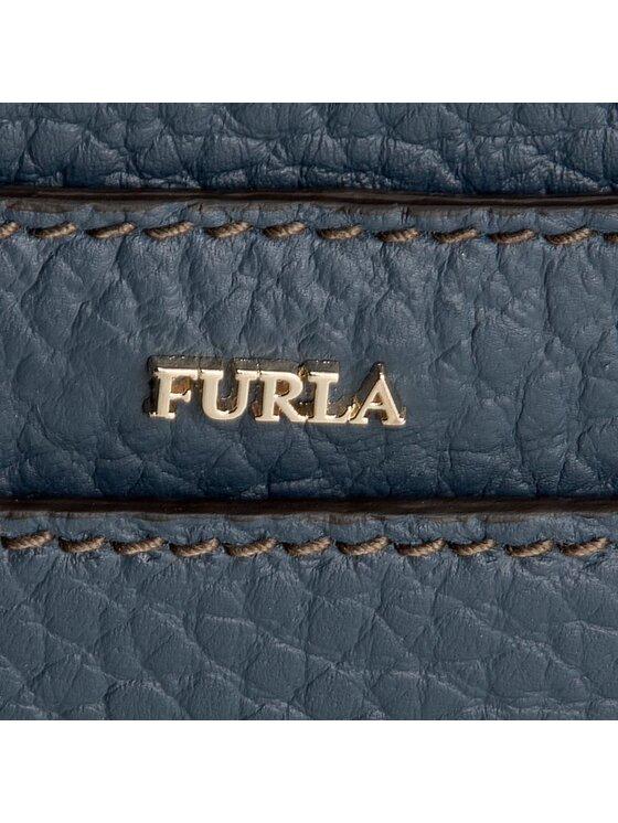 Furla Furla Дамска чанта Adele 887212 B BLB6 PND Тъмносин