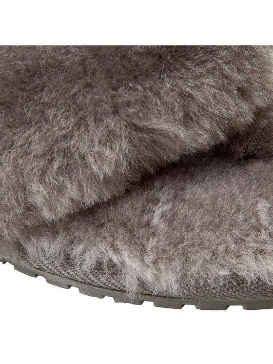 EMU Australia EMU Australia Kapcie Tova W10105 Szary