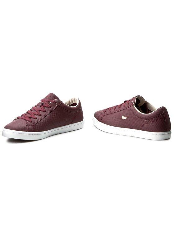 Lacoste Lacoste Laisvalaikio batai Straightset 316 3 7-32CAW01461V9 Bordinė