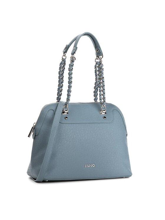 Liu Jo Liu Jo Borsa Shopping M Anna Chai A17001 E0087 Blu