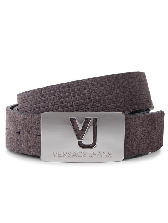 Versace Jeans Versace Jeans Vyriškas Diržas D8YSBF06 100 Ruda