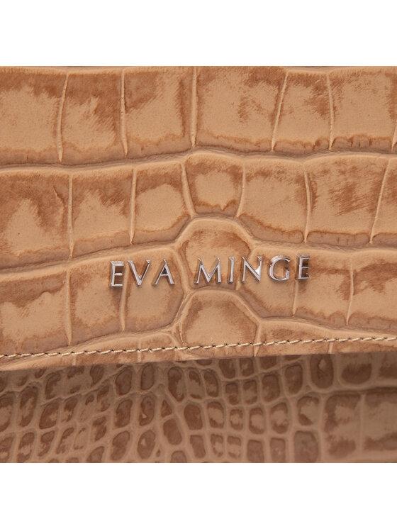 Eva Minge Eva Minge Torebka EM-17-09-001244 Brązowy