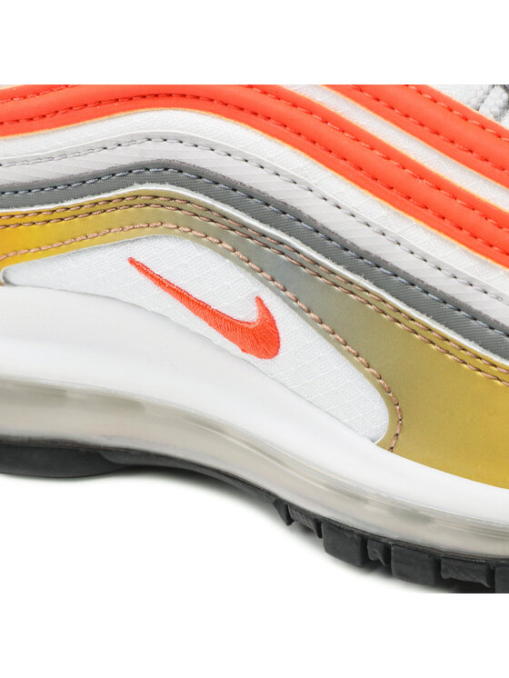 Nike Nike Obuća Air Max 97 (GS) 921522 900 Bijela