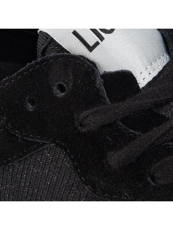 Liu Jo Liu Jo Sneakers Wonder BXX049 PX067 Schwarz