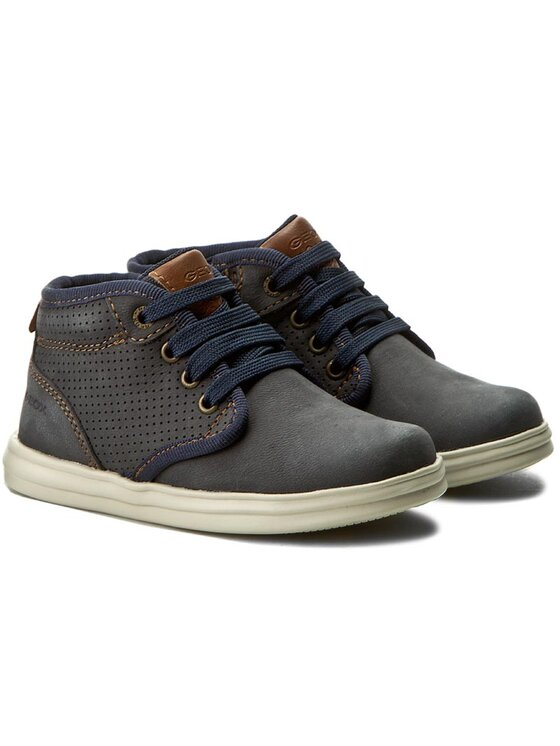Geox Geox Boots J Anthor B. C J723HC 0001G C0948 M