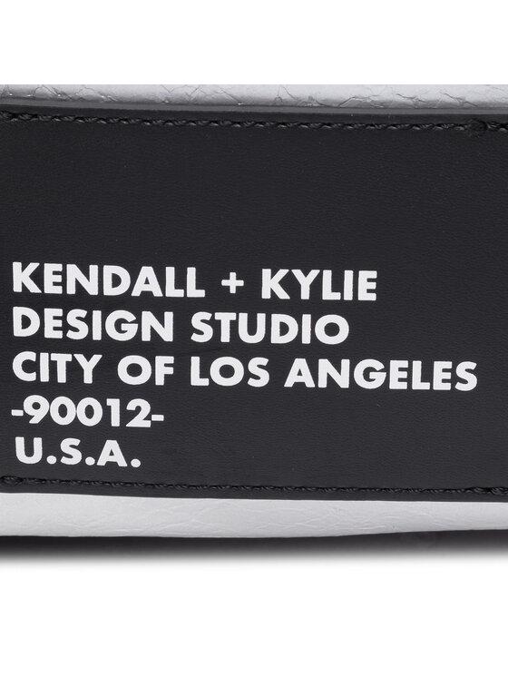 Kendall + Kylie Kendall + Kylie Plecak HBKK-319-0004-98 Srebrny