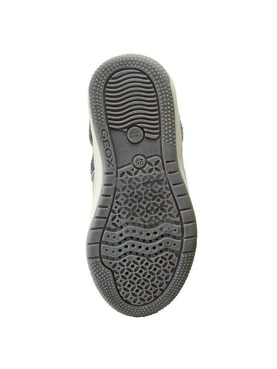 Geox Geox Κλειστά παπούτσια J Creamy D J44L5D 0NFBJ C1006 M Γκρι