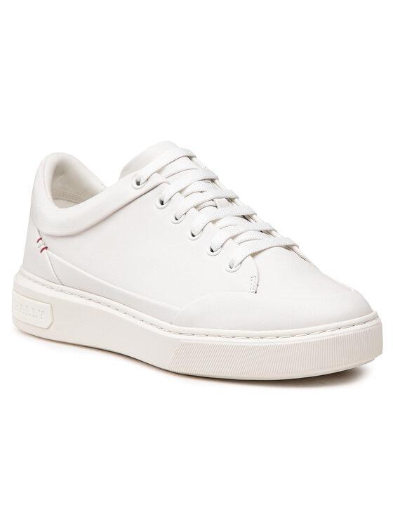 Bally Laisvalaikio batai Melvin 6237750 Balta
