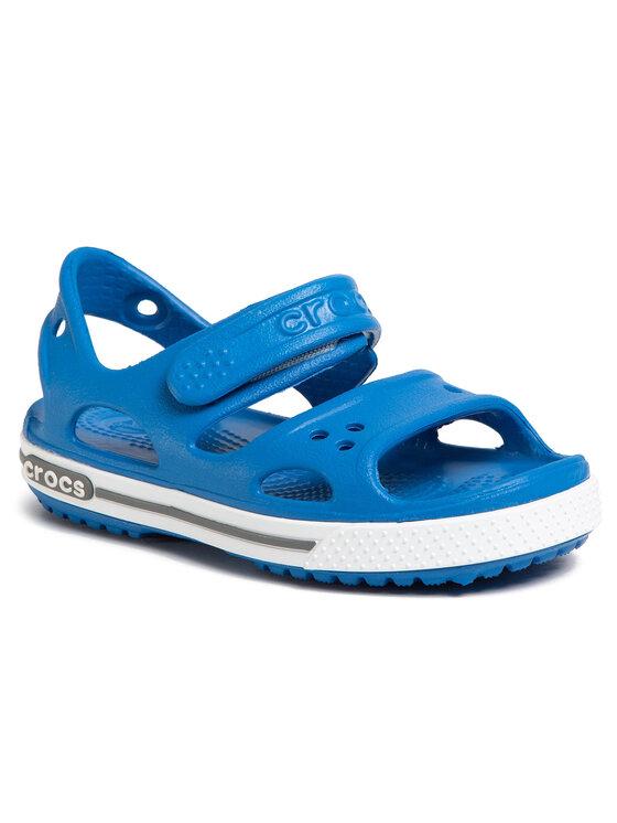 Crocs Basutės Crocband II Sandal Ps 14854 Tamsiai mėlyna