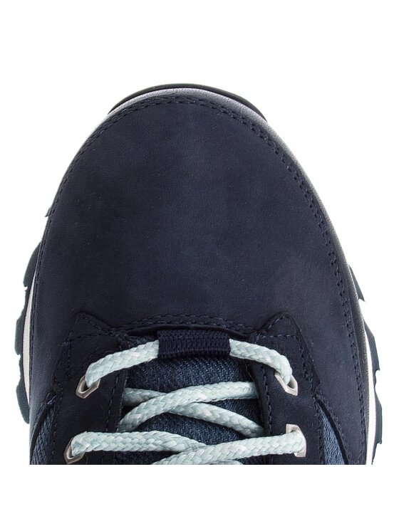 Helly Hansen Helly Hansen Turistiniai batai Chilcotin 114-28.689 Tamsiai mėlyna