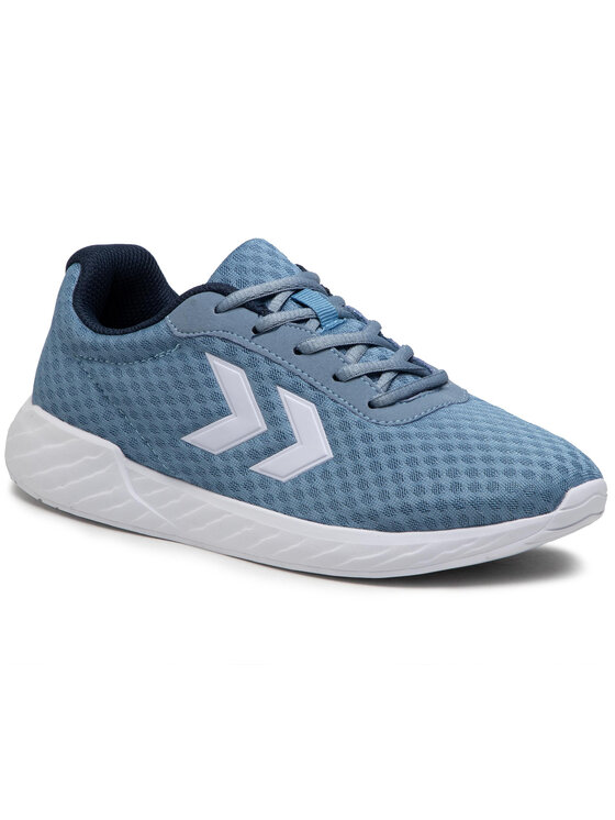 Hummel Laisvalaikio batai Legend Breather 211831-7986 Mėlyna
