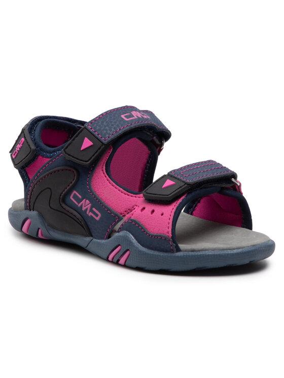 CMP Basutės Kids Alphard Hiking Sandal 39Q9614 Tamsiai mėlyna