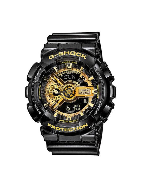 G-Shock Laikrodis GA-110GB-1AER Juoda