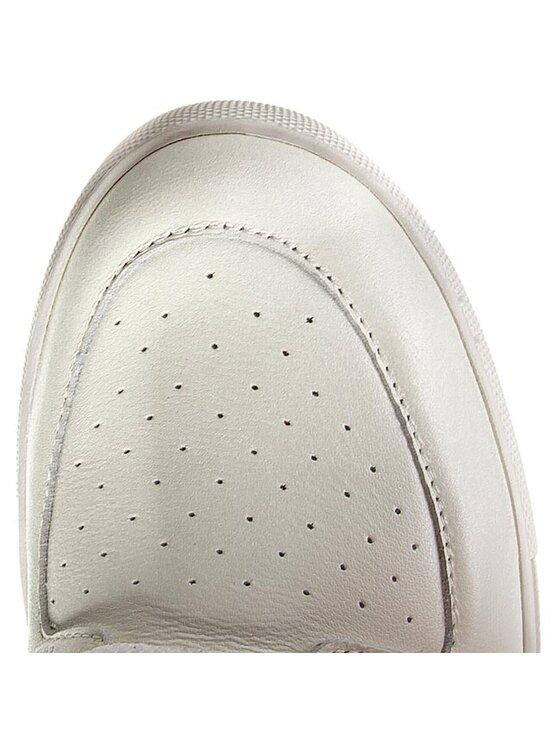 Patrizia Pepe Patrizia Pepe Sneakersy 8V0206/AN125-W146 Biela