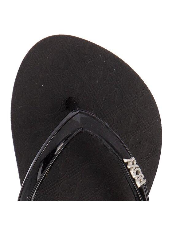 Roxy Roxy Žabky ARGL100185 Čierna