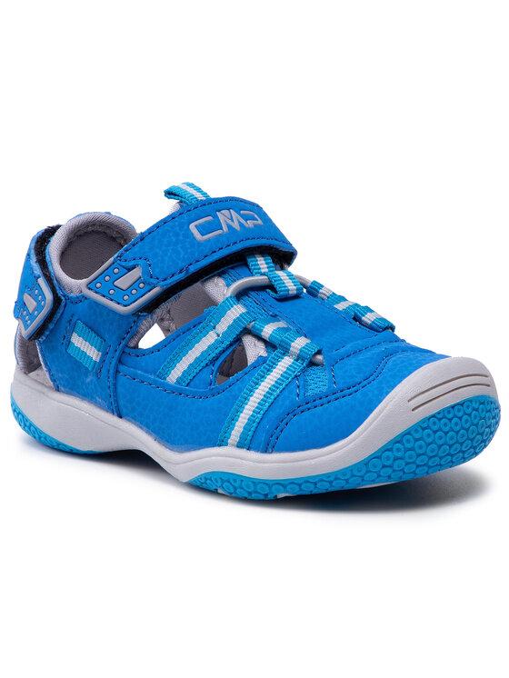 CMP Basutės Baby Naboo Hiking Sandal 30Q9552 Mėlyna