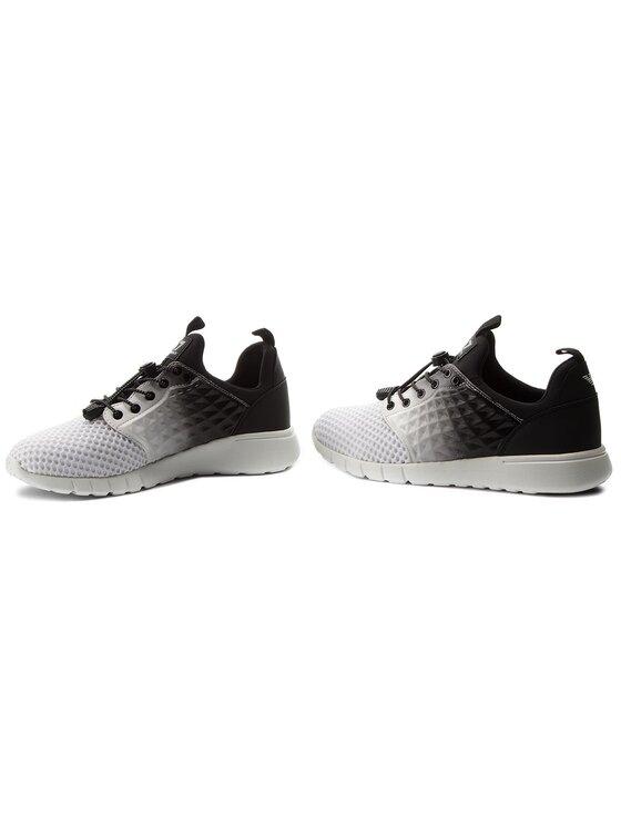EA7 Emporio Armani EA7 Emporio Armani Sneakers 248051 8P299 07520 Schwarz