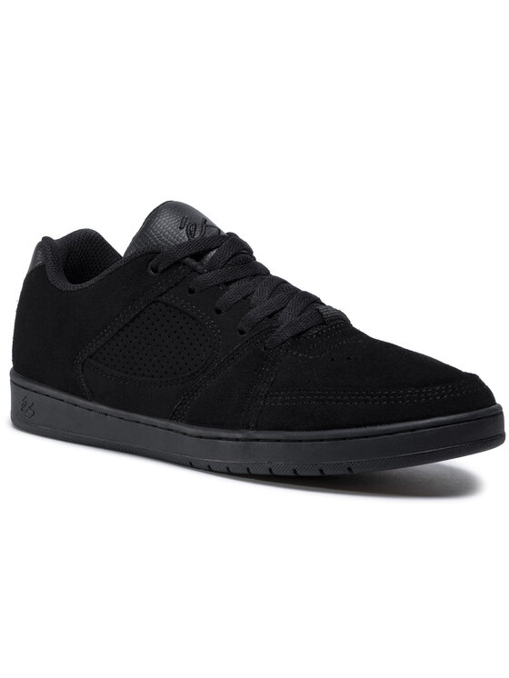 Es Laisvalaikio batai Accel Slim 5101000144004 Juoda