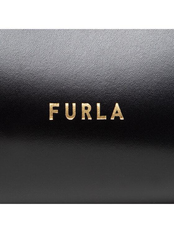 Furla Furla Torebka Margherita WB00263-A.0029-O6000-1-007-20-IT-B Czarny