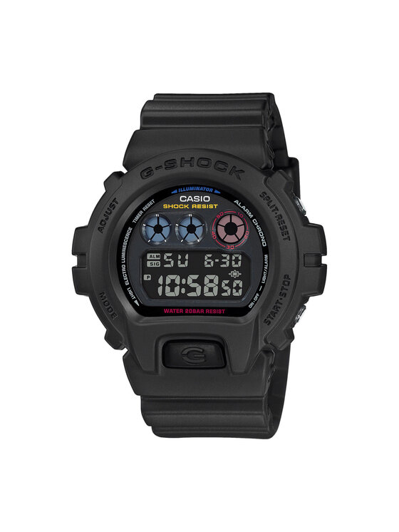 G-Shock Laikrodis DW-6900BMC-1ER Juoda