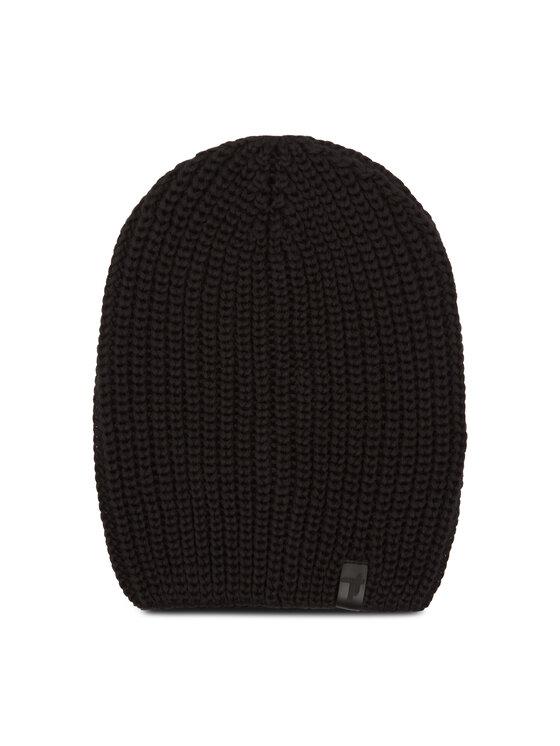 Togoshi Kepurė TG-24-05-000242 Juoda