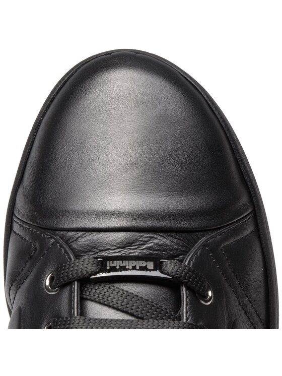 Baldinini Baldinini Sneakers 946947TGARD000000FNX Schwarz