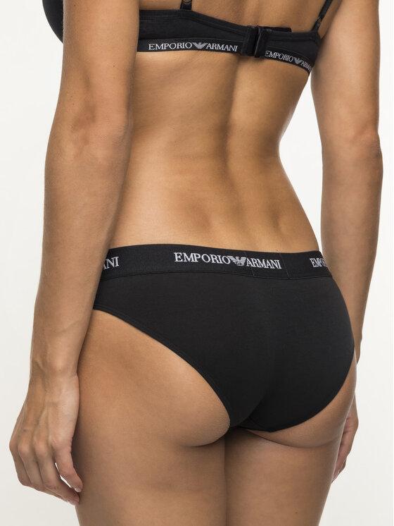 Emporio Armani Underwear Emporio Armani Underwear Σετ 2 τεμάχια σλιπ κλασικά 163334 CC317 00911 Έγχρωμο