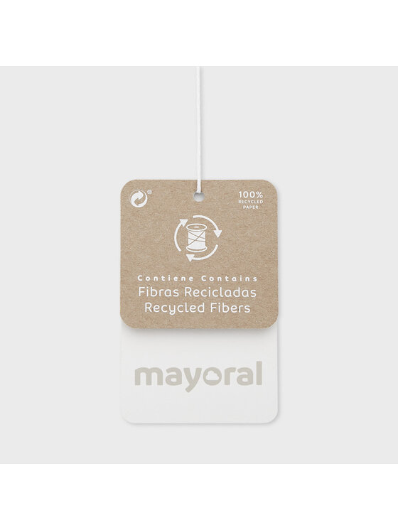 Mayoral Mayoral Kurtka przejściowa 1479 Granatowy Regular Fit
