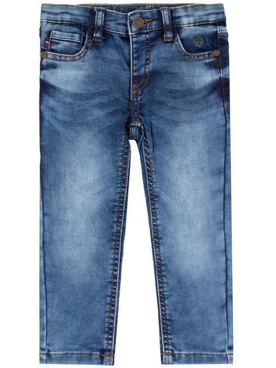 Mayoral Mayoral Jeans 4512 Blu Regular Fit