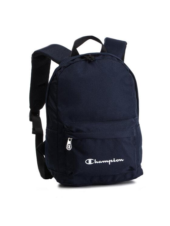 Champion Champion Plecak Small Backpack 804506-S19-BS501 Granatowy