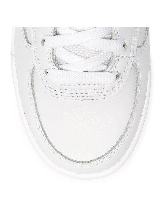 New Balance New Balance Sneakersy WRT300PB Bílá