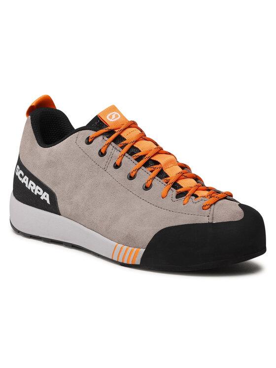 Scarpa Turistiniai batai Gecko 72602-351 Ruda