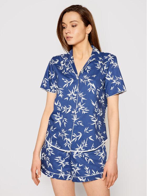 Cyberjammies Pižamos marškinėliai Libby 4768 Mėlyna
