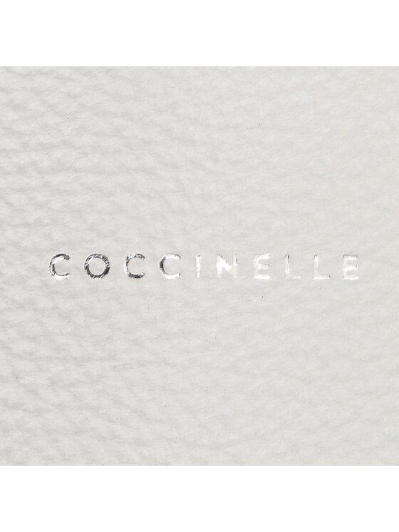 Coccinelle Coccinelle Borsa BH5 Celene E1 BH5 11 01 01 Bianco