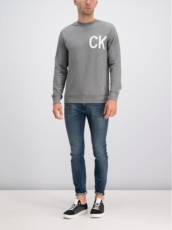 Calvin Klein Calvin Klein Sportbačiai Freeport F1287 Juoda